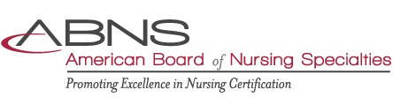 ABNS – American Board of Nursing Specialties