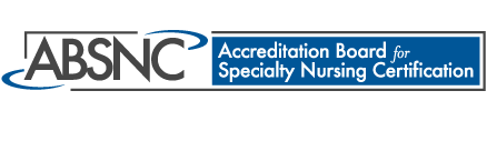 ABSNC – American Board for Specialty Nursing Certification